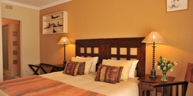 Extra Luxury Room (The Hoopoe Room)